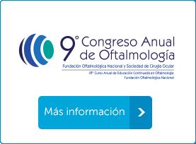 Congreso anual de oftalmologia fundonal oftalmologos en colombia, clinica oftalmologica en bogota